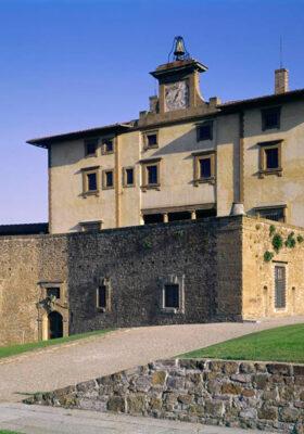 I Nuovi al Forte di Belvedere