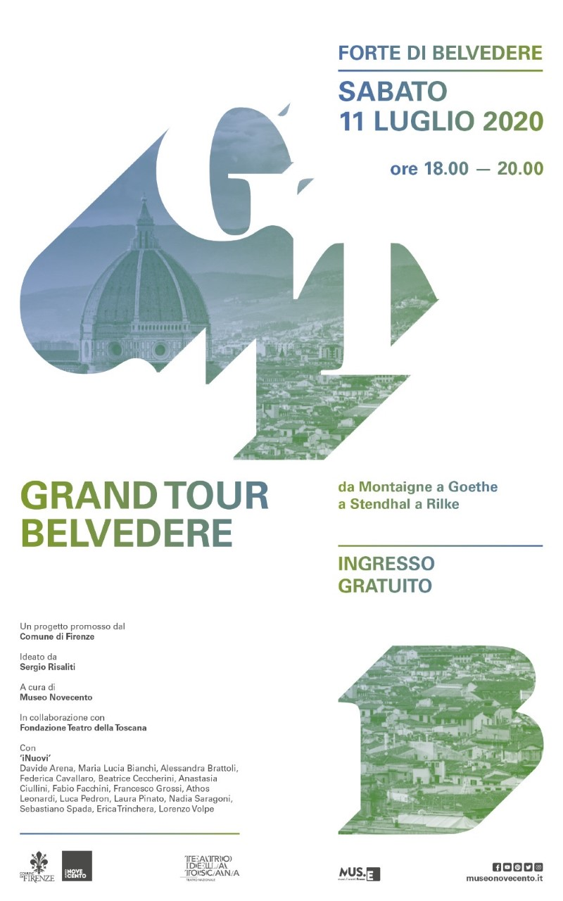 Grand Tour Belvedere