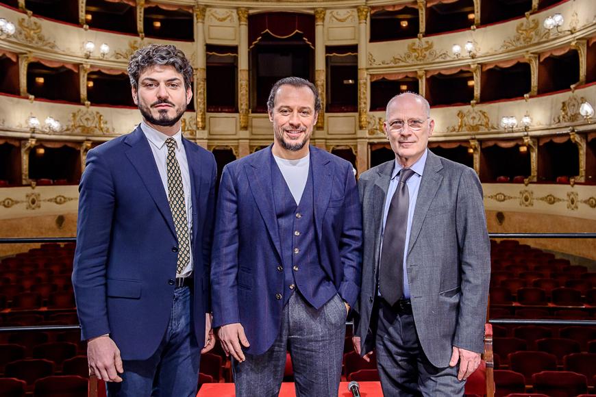 Il Teatro della Toscana fa luce sul Teatro