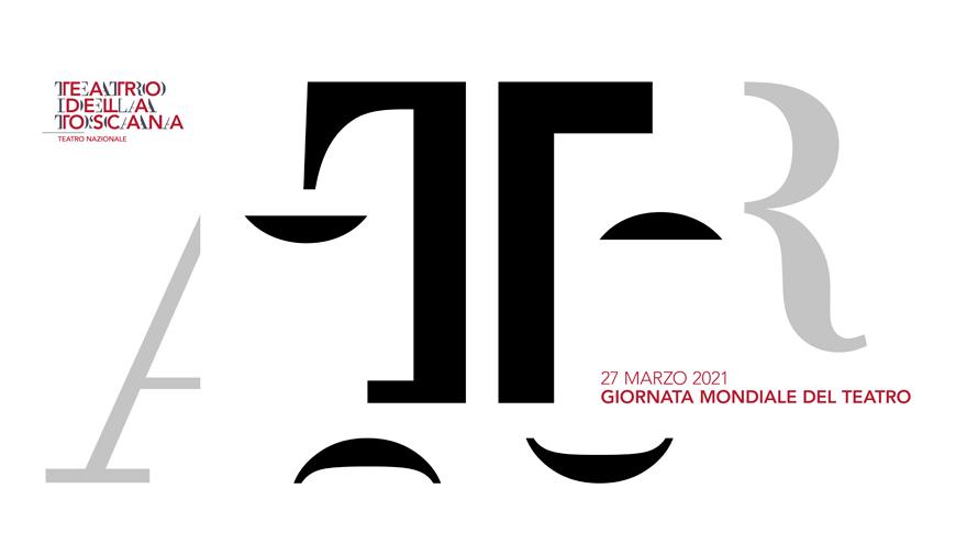 Giornata Mondiale Teatro 2021