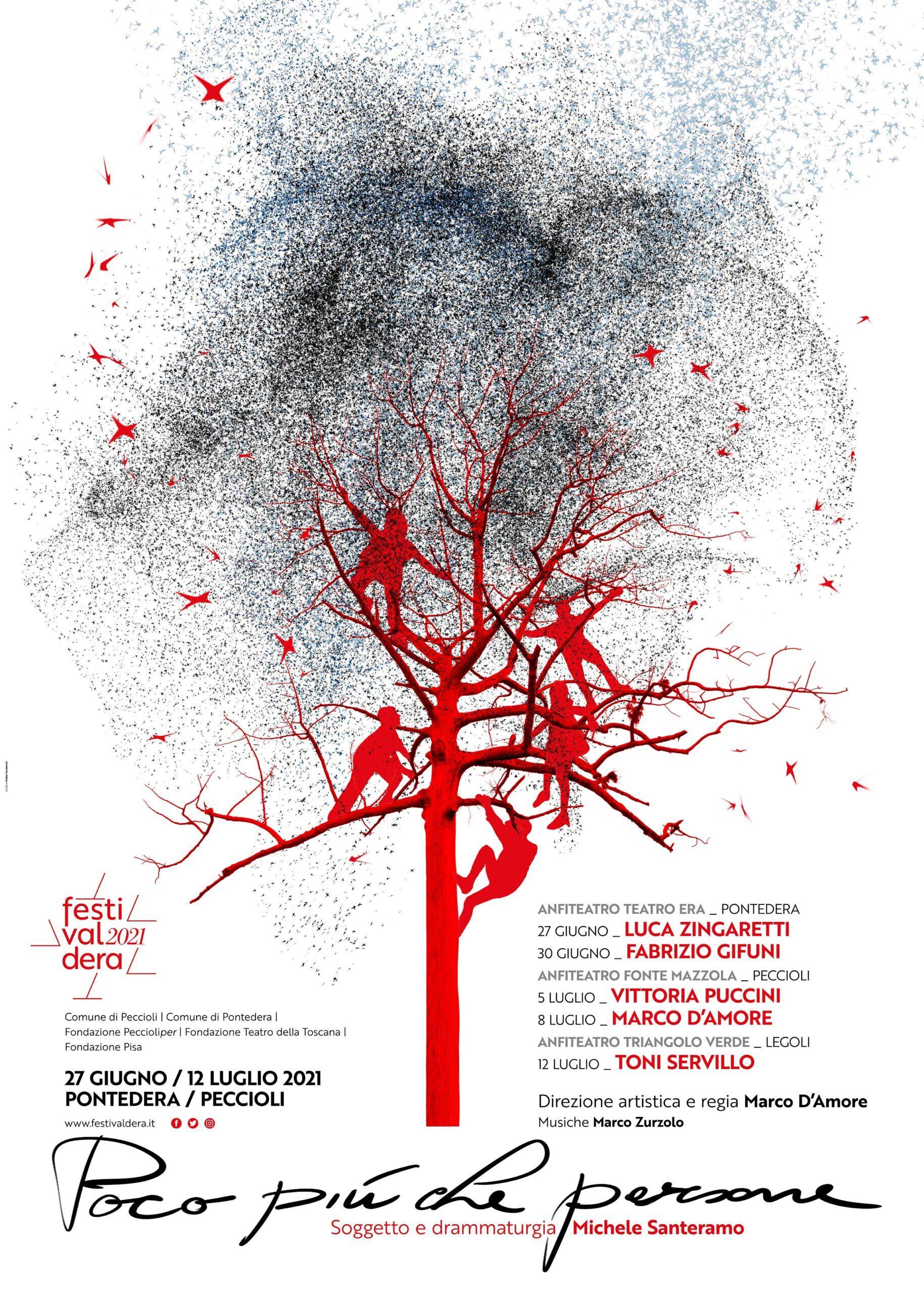 Festivaldera 2021 - Immagine Walter Sardonini