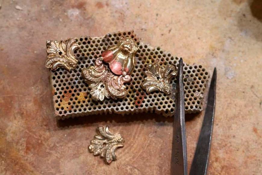 Un gioiello per la fata turchina